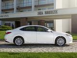 Lexus ES 350 CIS-spec 2013 images