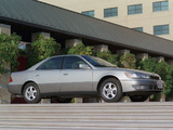 Photos of Lexus ES 300 1997–2001
