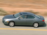 Photos of Lexus ES 330 2004–06