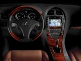 Photos of Lexus ES 350 Touring Edition 2011