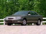 Pictures of Lexus ES 300 1997–2001