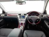Pictures of Lexus ES 300 AU-spec 2002–06