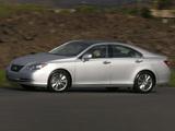 Pictures of Lexus ES 350 2006–09