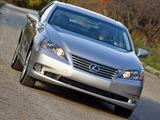 Pictures of Lexus ES 350 2009