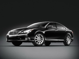 Pictures of Lexus ES 350 Touring Edition 2011