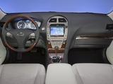 Lexus ES 350 2009–12 wallpapers