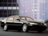 Images of Lexus GS 300 1993–97