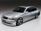 Images of WALD Lexus GS 430 2000–04