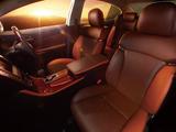 Images of Lexus GS 350 JP-spec 2008–11