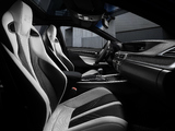 Images of Lexus GS F 2016