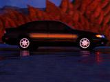Lexus GS 300 1993–97 images