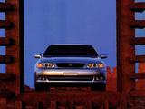 Lexus GS 300 1993–97 pictures