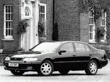 Lexus GS 300 UK-spec 1993–97 pictures