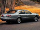 Lexus GS 300 1993–97 wallpapers