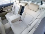 Lexus GS 300 2005–08 images