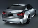 Lexus LF-Gh Concept 2011 photos
