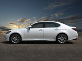 Lexus GS 250 UK-spec 2012 pictures
