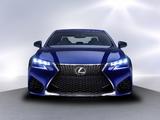 Lexus GS F 2016 pictures