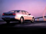 Photos of Lexus GS 300 1993–97
