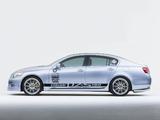 Photos of Lexus GS 430 by GReedy 2007