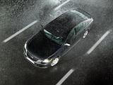 Photos of Lexus GS 300 EU-spec 2008–12