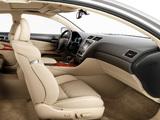 Photos of Lexus GS 450h EU-spec 2008–09