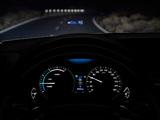 Photos of Lexus GS 450h EU-spec 2012