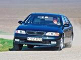 Pictures of Lexus GS 300 EU-spec 1993–97