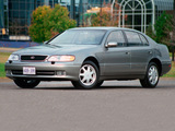 Pictures of Lexus GS 300 1993–97