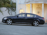 Pictures of Lexus GS 430 2005–08