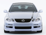 Pictures of Lexus GS 430 by GReedy 2007