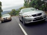 Pictures of Lexus GS