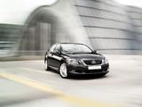 Lexus GS 300 EU-spec 2008–12 wallpapers