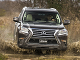 Images of Lexus GX 460 (URJ150) 2013