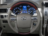 Lexus GX 460 (URJ150) 2009 pictures