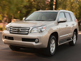 Pictures of Lexus GX 460 (URJ150) 2009