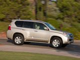 Pictures of Lexus GX 460 (URJ150) 2009–13