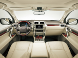 Pictures of Lexus GX 400 (GRJ150) 2012