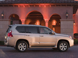 Lexus GX 460 (URJ150) 2009 wallpapers