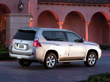 Lexus GX 460 (URJ150) 2009–13 wallpapers