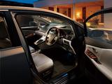 Images of Lexus HS 250h JP-spec (ANF10) 2009–12