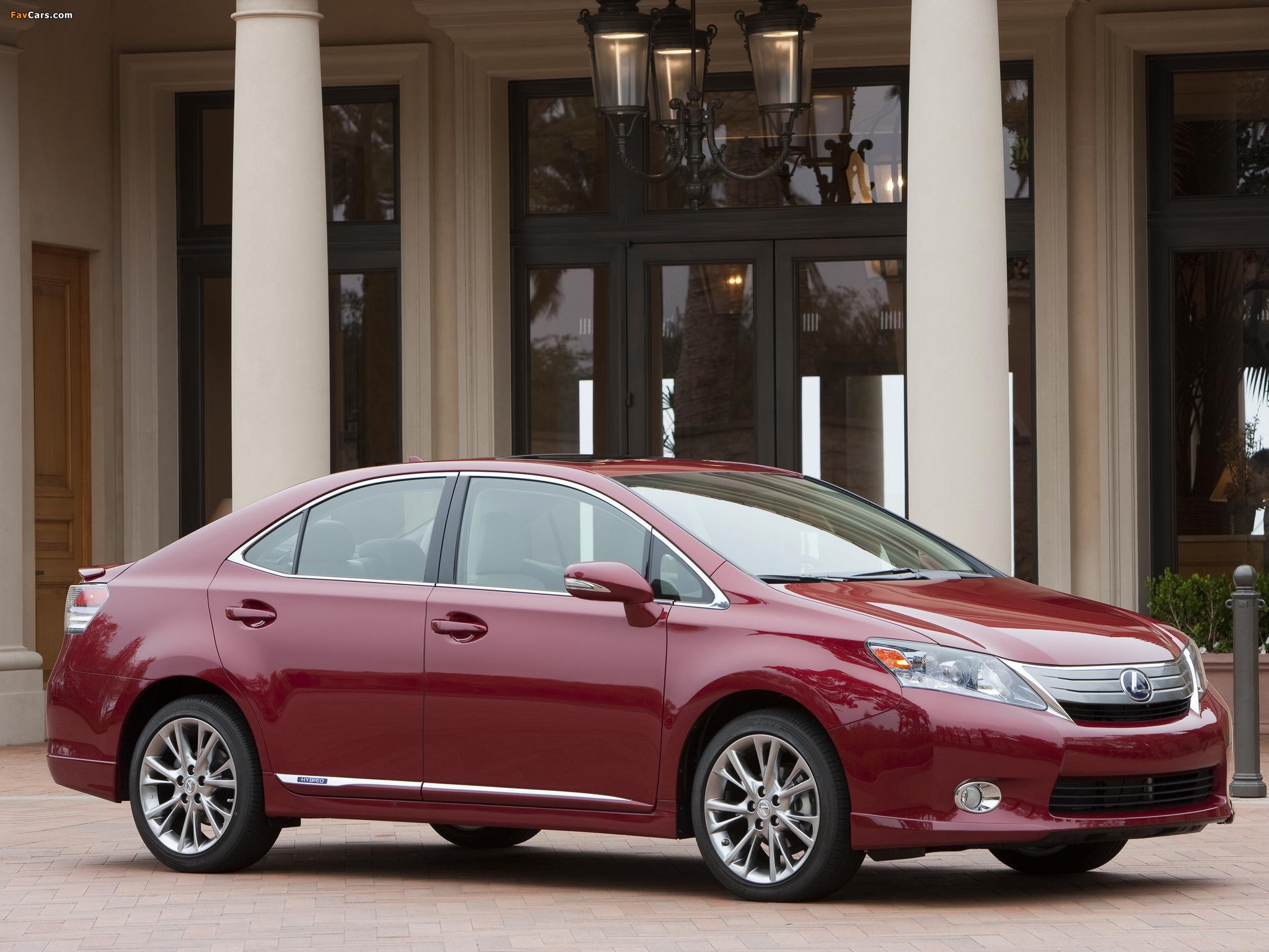 Lexus Лексус бордовый бесплатно