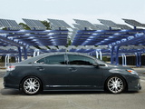 Pictures of Lexus HS 250h by VIP Auto Salon (ANF10) 2010