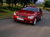 Images of Lexus IS 200 EU-spec (XE10) 1999–2005