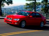 Images of Lexus IS 300 Sport (XE10) 2003–05