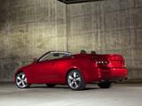 Images of Lexus IS 250C (XE20) 2009–10