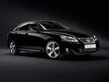 Images of Lexus IS 200d (XE20) 2010–13