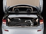 Images of Lexus IS 250C EU-spec (XE20) 2010