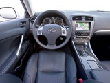 Images of Lexus IS 350 AWD (XE20) 2010–13