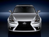 Images of Lexus IS 350 (XE30) 2013